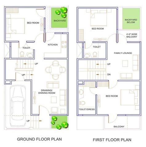 home design plans 25 40 25 feet by 40 feet house plans decorch