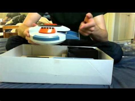 How To Make A Duel Disk Out Of Paper - yusei fudo duel disk 2010 review