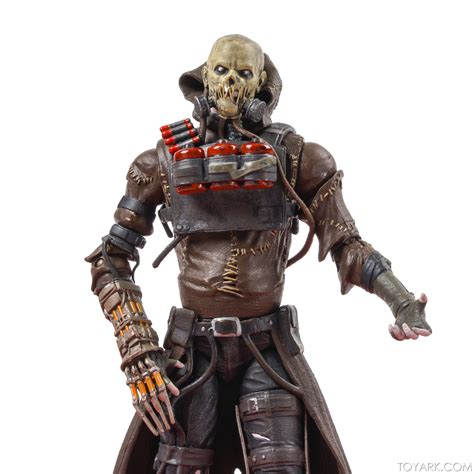 Batman Arkham Scarecrow dc collectibles arkham scarecrow high res gallery