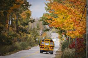Mixed Basket Of Fall Weather In Store For Southern Ontario
