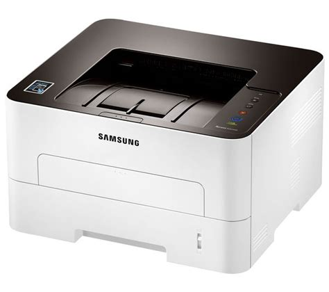 samsung xpress m2835dw samsung xpress m2835dw monochrome wireless laser printer mtl d116s black toner deals pc world