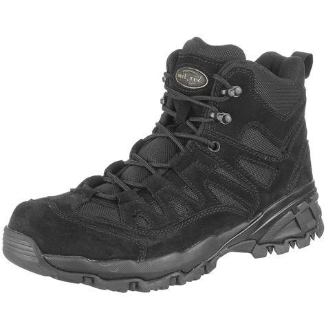 5 1 1 Tactical Shoes mil tec tactical mens squad boots security