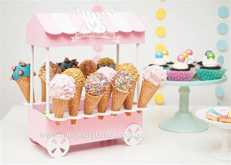 themed birthdays ideas kara s party ideas pastel ice cream themed birthday party