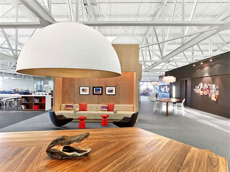 Edg Interior Architecture by At A Former Northern California Airfield Edg Gained