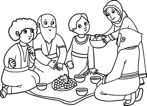 isaac and abimelech coloring pages coloring pages
