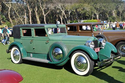 duesenberg model x 1927 duesenberg model x at the amelia island concours d