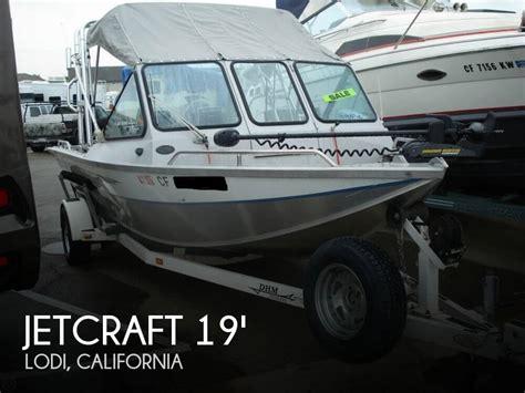 boats for sale in lodi california sold jetcraft fastwater 1975 boat in lodi ca 127854
