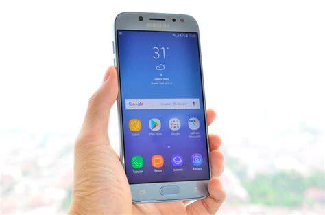 Samsung J5 Prime J5 Pro cara screenshot samsung j5 j5 prime dan j5 pro terbaru