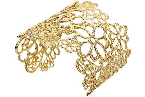 Bijoux Fantaisie Bracelet Manchette