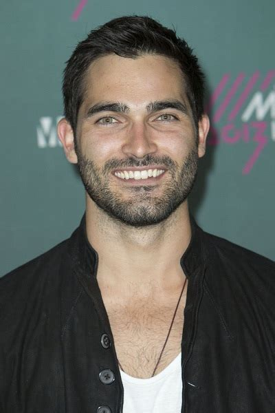 Phillip Thomas by Tyler Hoechlin Ethnicity Of Celebs What Nationality Ancestry Race