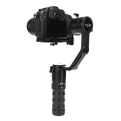 Kamera Canon A7s beholder ec1 32bit 3 achsen handhalter stabilisator 360 176 endlose kamera gimbal f 252 r a7s canon 6d