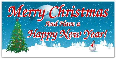Merry Christmas Banner Christmas Banners Templates Templates Click On A Category Below To Merry Banner Template
