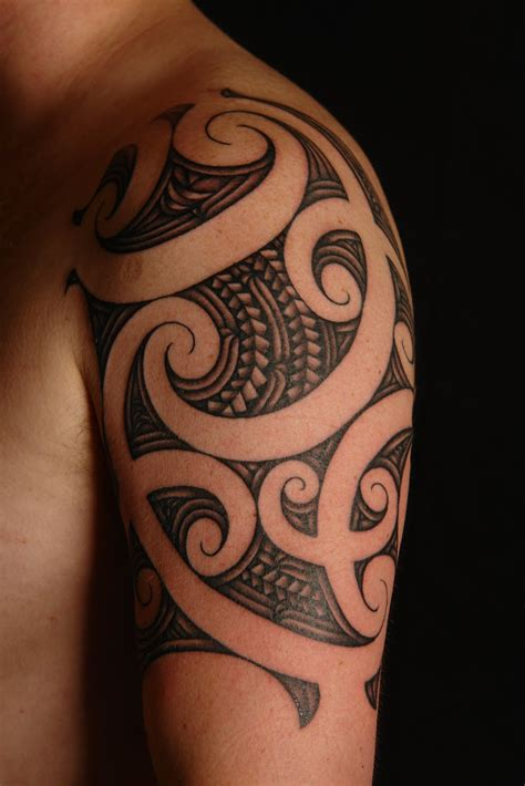 tattoo tribal maori maori designs design