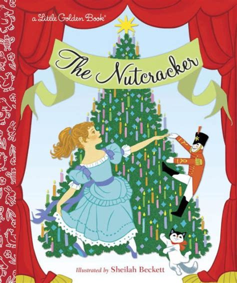 libro the nutcracker press the the nutcracker by rita balducci sheilah beckett hardcover barnes noble 174