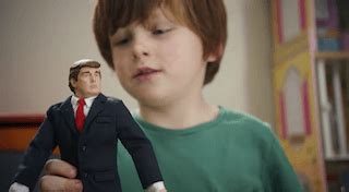 donald trump doll cruz ted ad donald figure donald doll