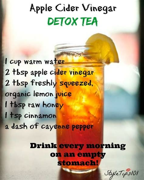 Water And Apple Cider Vinegar Detox by 25 Best Ideas About Apple Cider Vinegar Pills On
