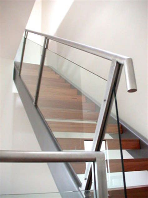 contemporary design contemporary stair railings scottsdale wood contemporary