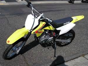 Suzuki 125 Trail Bike Suzuki Dr Z In Washington For Sale Find Or Sell