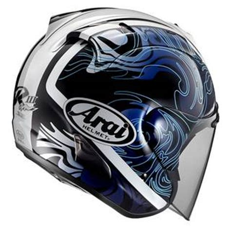 Helm Arai Half arai sz ram 3 riptide half motorcycle helmets singapore classifieds