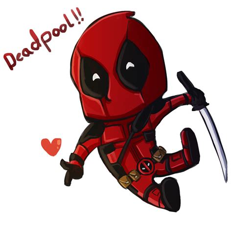 png file name deadpool png clipart chibi deadpool by bluestripedrenulian on deviantart