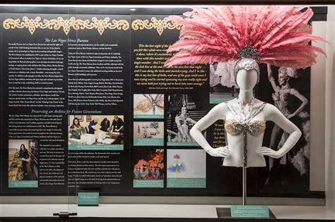 the folies bergere in las vegas books detective work helped las vegas museum present les folies