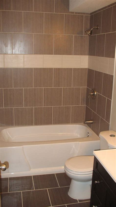 brown bathtub latest posts under bathroom tile ideas ideas