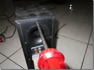 Speaker Simbadda Kecil diy oprek speaker simbadda pertamax7