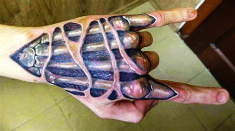 best 3d tattoo artist best 3d mechanics 2015 tattoos ideas