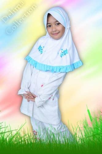 Jilbab Delima Jilbab Anak Delima Jab 12a Jual Jilbab