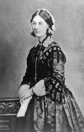 biography of florence nightingale florence nightingale biography facts britannica com