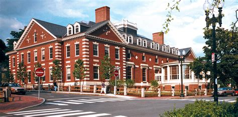 Harvard Mba Academics by Harvard Barker Center For The Humanities