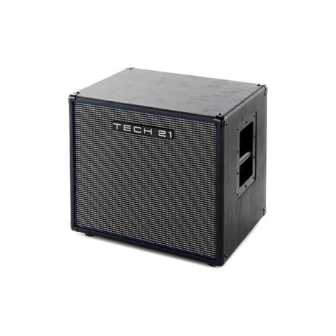 Tech 21 Cabinet by Tech 21 Tech 21 Vt Bass 1x12 Speaker Cabinet Tech 21