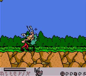 descargar asterix en la india juego portable y descargar asterix search for dogmatix juego portable y gratuito