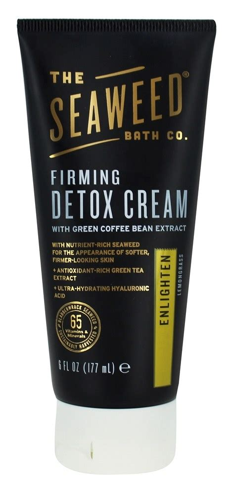 Seaweed Bath Co Firming Detox by Buy The Seaweed Bath Co Firming Detox Enlighten