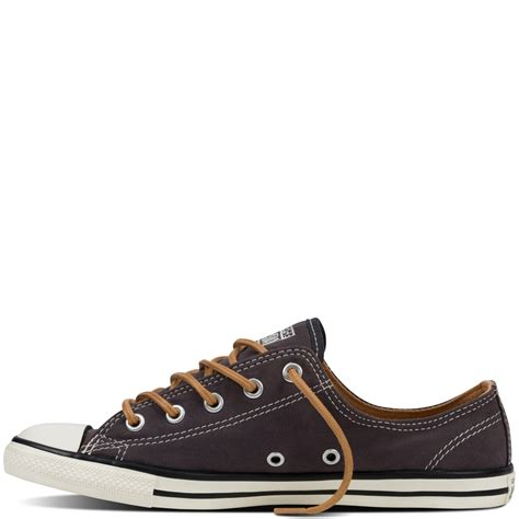 Converse Canvas chuck all dainty peached canvas converse gb