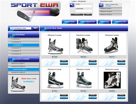 wordpress webshop layout internet prodavnice cds digital