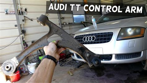 security system 1996 audi riolet seat position control audi tt control arm removal replacement youtube