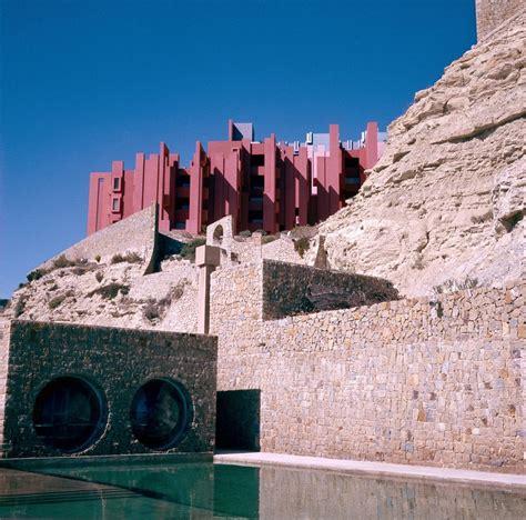 ricardo bofill ricardo bofill why are historical towns more beautiful