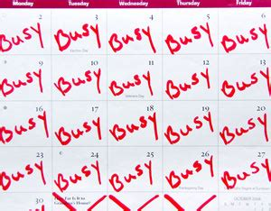 Back Slim In A Week Time We Shall Overco Ome Day 1 by Why You Should Fit Floating Into Your Busy Schedule