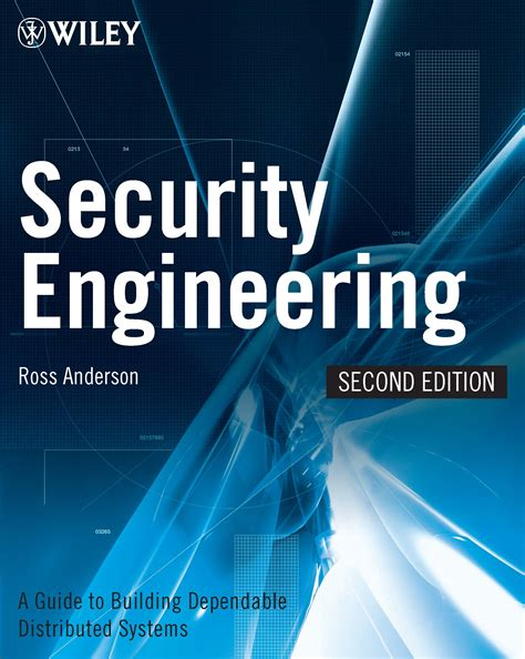 automotive systems engineering ii books security engineering 2 notes