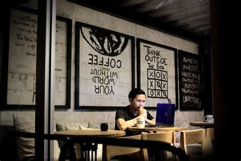 Peacock Coffee Jogja 11tempat ngopi paling ngehits di jogja retnamudiasih