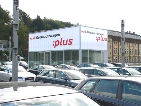 Audi Zentrum Wuppertal by Audi Vertrieb Wuppertal Gmbh Co Kg Rohr Gmbh