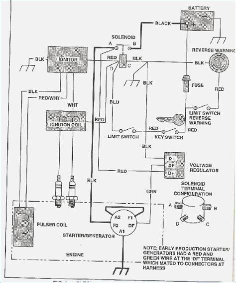 1991 electric club car wiring diagram schematic wiring