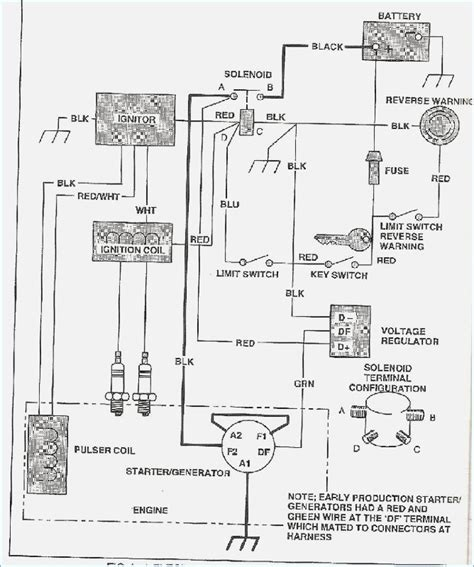 generous ez go wire diagram contemporary electrical