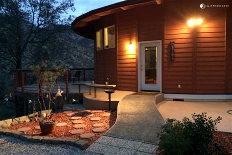 Three Rivers Cabins California by Gling Sequoia National Park