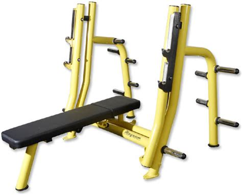 yellow weight bench yellow weight bench