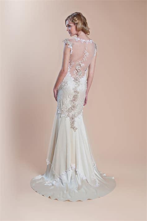 Fashion Show Floor Plan by 2013 Wedding Dress Claire Pettibone Windsor Rose