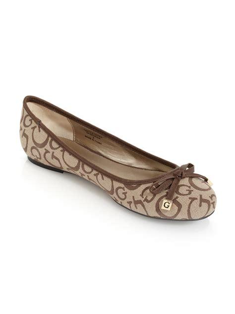 guess shoes flats guess s ballet flats