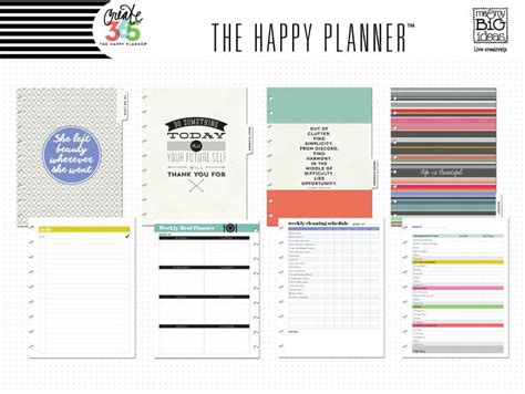 81 best binder images on planner ideas