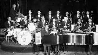 big band and swing doc wendell s prescription for big band swing count